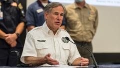 Cover for Governor Abbott announces Housing Stability Services grants to help veterans, vulnerable Texans