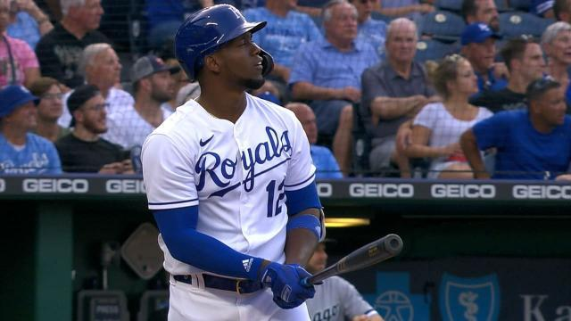 Picture for Kansas City Royals   Jorge Soler's solo home run