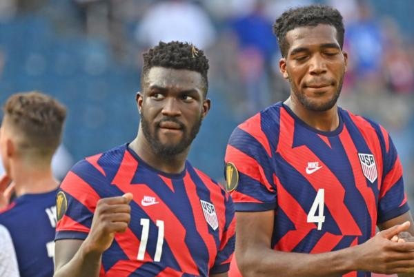 Picture for USMNT vs. Jamaica: Gold Cup live stream, TV channel, watch USA soccer online, news, odds