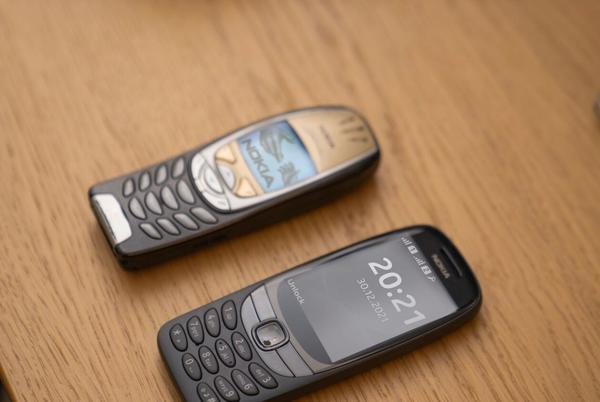 Picture for That famous Nokia phone is back!