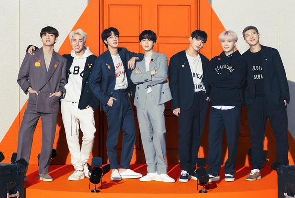 Picture for BTS reveal official streaming guide for 'Permission to Dance on Stage' online concert