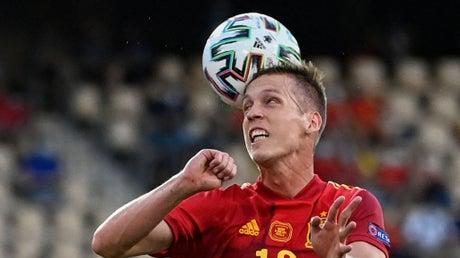 Picture for Dani Olmo stands out as Spain's spark despite frustrating draw - Euro 2020 scouting report