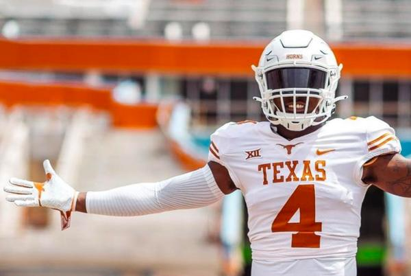 Picture for Elite Texas Target Harold Perkins To Visit Austin This Weekend