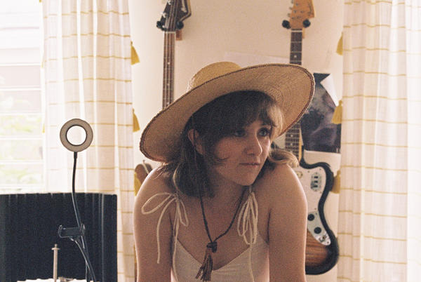 """Picture for Noël Wells Leaves the Past Behind on """"Follow Me"""""""