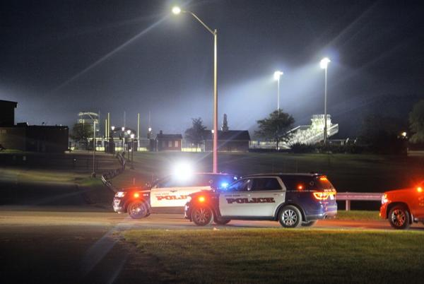 Picture for Fight at FD Roosevelt High School requires multiple police agencies