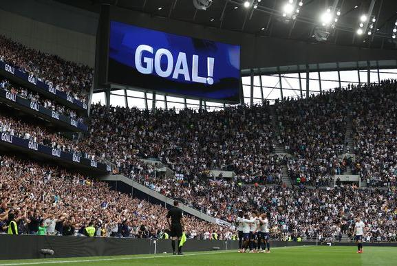 Picture for Tottenham vs Chelsea highlights a big problem the Premier League have been too slow to fix