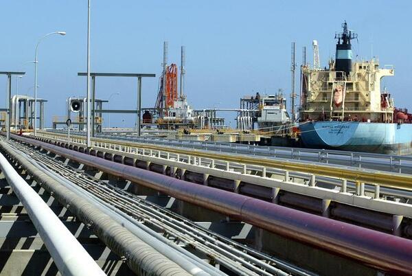 Picture for Exclusive-Under U.S. sanctions, Iran and Venezuela strike oil export deal - sources