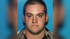 Cover for Police searching for 'armed and dangerous' Missouri man