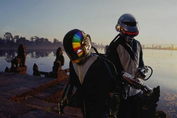 Picture for Harder Better Faster Stronger: Behind Daft Punk's Indestructible Classic