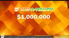 Cover for And the 5th and final winner of Ohio's Vax-A-Million drawing is...