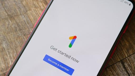 Google One app now offers free phone backup and storage manager ...