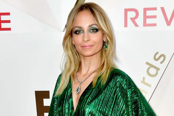 Picture for Nicole Richie's Hair Catches on Fire While Blowing Out Candles at Her 40th Birthday Party