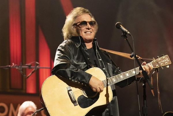 Picture for Don McLean celebrates 50 years of mega hit song American Pie at live show in Sheffield – here's how to get tickets