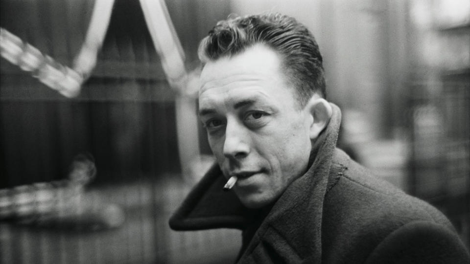 Picture for Who Is Albert Camus? His Philosophy Will Transform Your View on Life