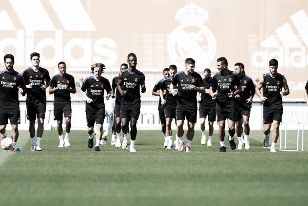 Picture for Real Madrid vs Mallorca LIVE: Score Updates (3-1)