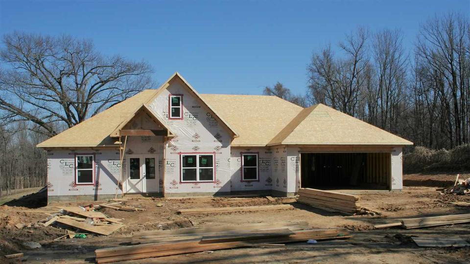Picture for House hunt Dyersburg: See what's on the market now