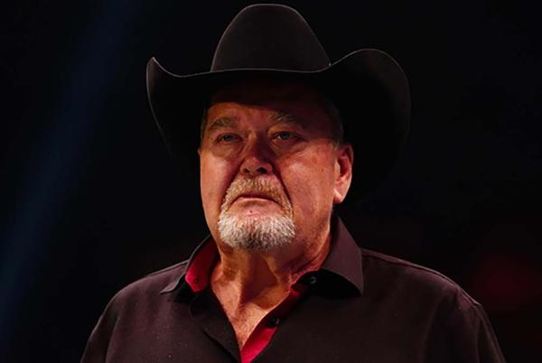 """Picture for Jim Ross criticizes WWE's """"old"""" booking – WWE Sports"""