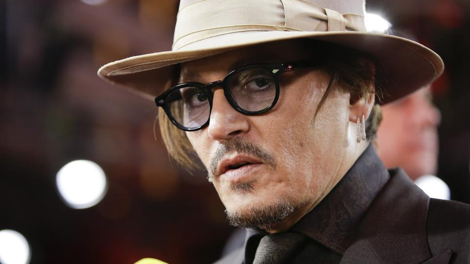 Picture for UK judge rejects tabloid's bid to throw out Depp libel suit