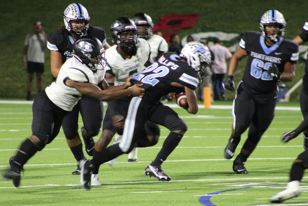 Picture for Top stars, best performances from Week 9 (Oct. 21-23) in Texas high school football