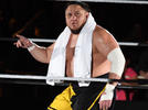 Picture for Samoa Joe Rejects William Regal's GM Proposal in Return to WWE NXT