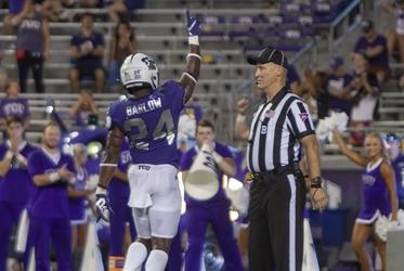 Picture for SMU 42, TCU 34: The Skillet stays in Dallas