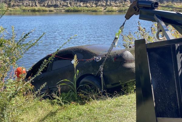 Picture for Massive Dive Operation To Recover Cars From Fort Worth Lakes Could Help Solve Cold Cases