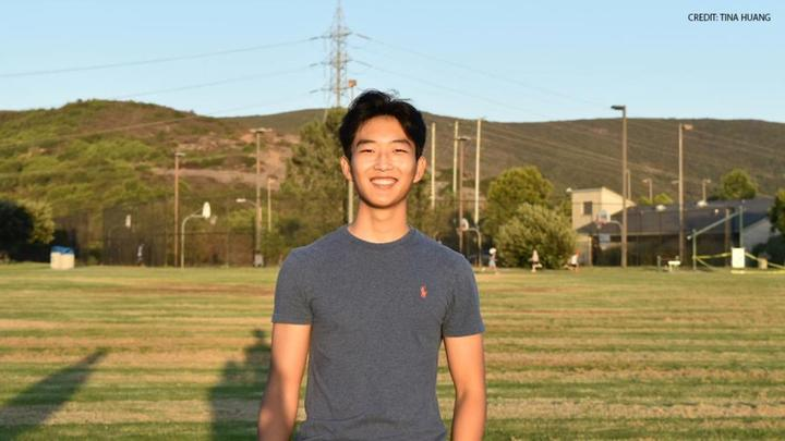 Cover for 'Nothing I could do': Students describe moments surrounding deadly fall at UC San Diego dorm