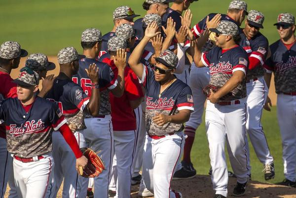 Picture for FredNats close out a rough first season with victory over Hillcats