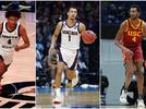 Picture for Jalen Green, Jalen Suggs, and Evan Mobley Sign Deals to Team up With Damian Lillard, James Harden, and Trae Young