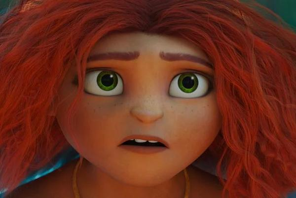 Picture for Here's Where You Can Watch Croods 2