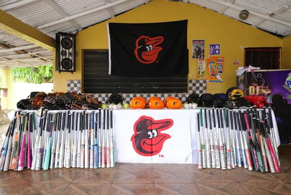 Picture for Orioles prospect season in review: Maikol Hernandez and Samuel Basallo