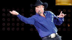 Cover for Garth Brooks performing at Nissan Stadium, Tennessee Gov. wants it break attendance record