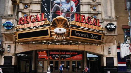 four regal cineworld movie theaters could close in ct news break news break