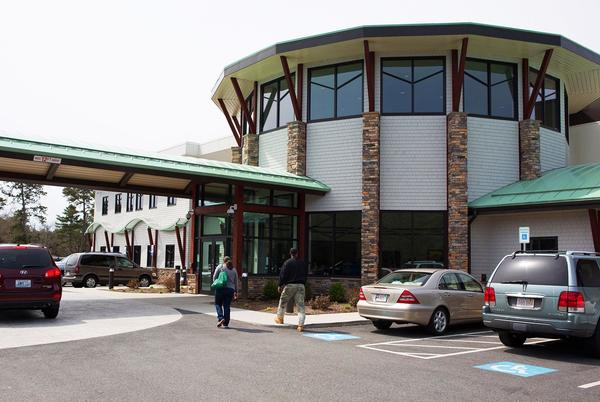 Picture for Mashpee Tribal Government Center Closed Temporarily Due To COVID-19