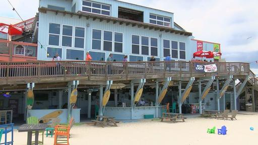 Visitors Happy To Have Dine In Option Return To Biloxi Restaurants