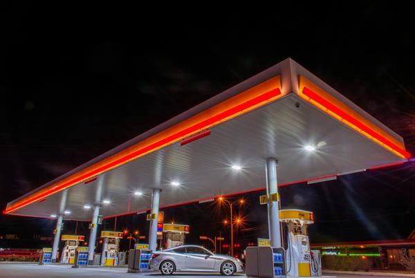 Picture for Gas prices Sunday: Most and least expensive in Bloomington
