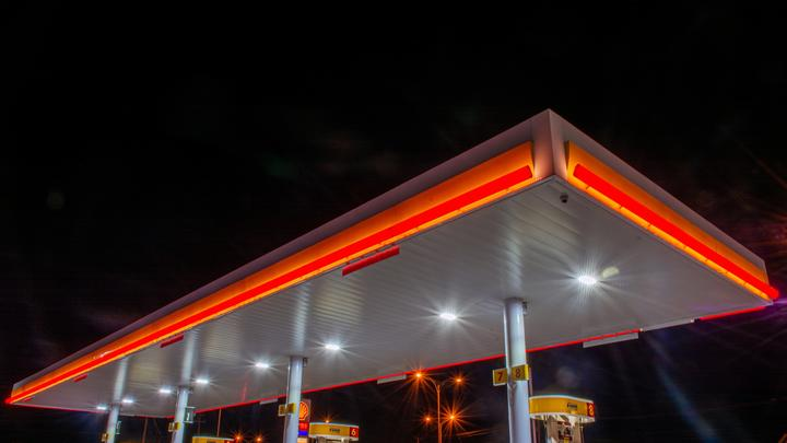 Cover for Moberly gas price survey: Cheapest station saves $0.08 per gallon