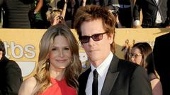 Cover for Kevin Bacon stuns fans with surprising pool at Connecticut home with Kyra Sedgwick