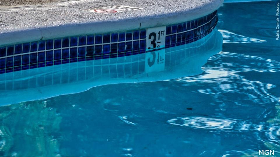 Picture for Man drowns in Indian Wells swimming pool