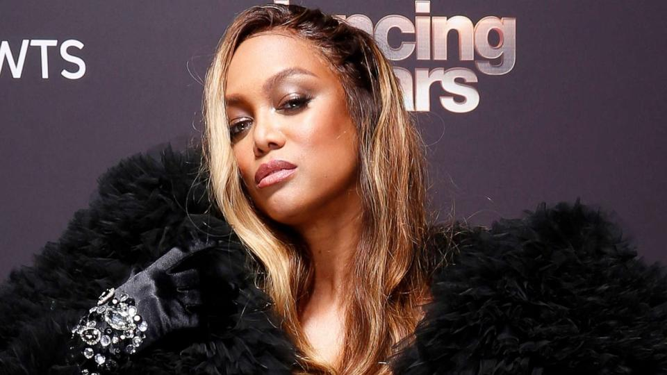 Picture for Tyra Banks reacts to Victoria's Secret phasing out Angels