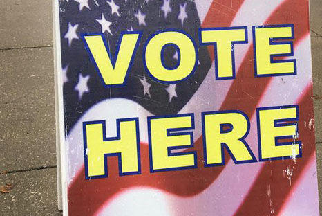 Picture for Voting equipment demonstrations to be held in Brazos County next week