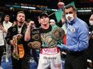 Picture for Rafael Marquez, Israel Vazquez, Humberto Gonzalez Give Takes on Canelo
