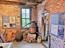 Picture for The Old Pickens County Jail: Curating the Past, Present, and Future
