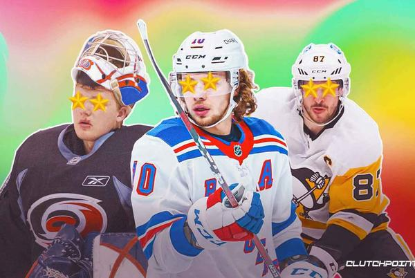 Picture for Metropolitan Division rising as NHL's best after hot starts by Penguins, Rangers, Hurricanes and more