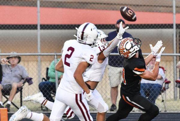 Picture for Cushing toppled by Tuttle in battle of state's best