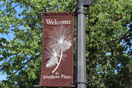 Picture for Town of Southern Pines Program Events