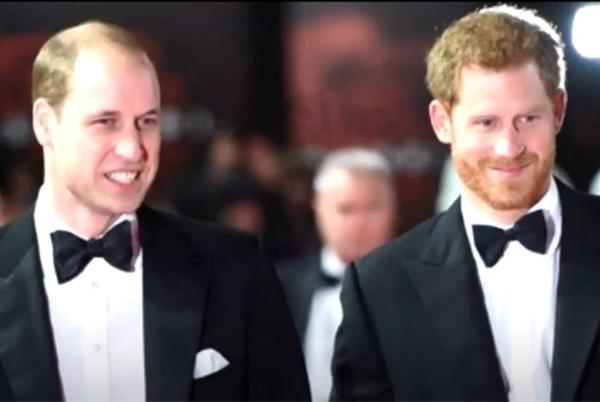 Picture for Royal Family News: Princes William And Harry Ate Like Kings At Boarding School