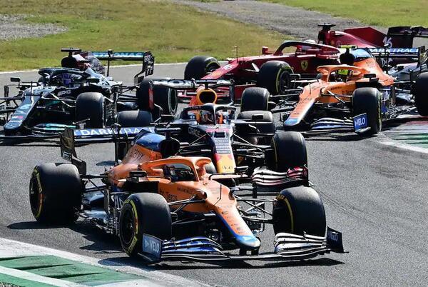 Picture for The 2022 Grand Prix in Miami