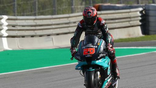 Motogp S Title Battle Continues To Keep Everyone Guessing In Catalunya
