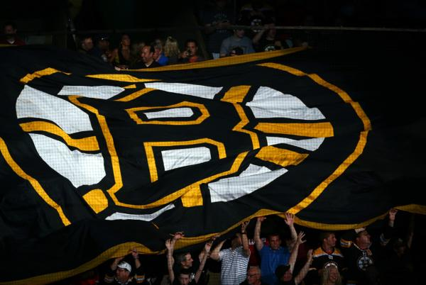 Picture for Bruins Unveil Fan Initiatives Ahead Of Opening Night Presented By TD Bank